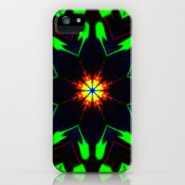 The Phenomena iPhone Case