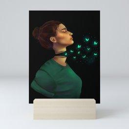 Alleviate Mini Art Print