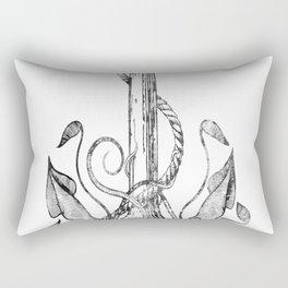 ancora-cephalopoda Rectangular Pillow