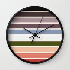 The colors of - Princess Mononoke Wall Clock