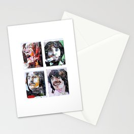 Cool Ages Stationery Cards