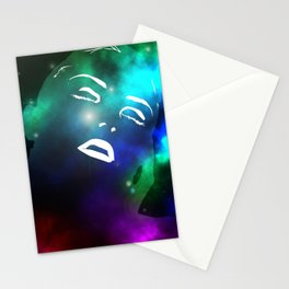 Soul Out of This World Stationery Cards