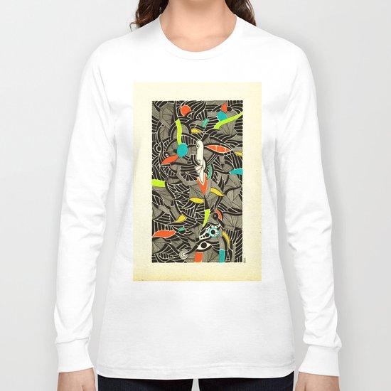 - paragrpahe - Long Sleeve T-shirt