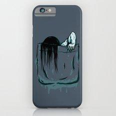 Pocket Samara Slim Case iPhone 6s