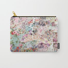Chesapeake map Virginia Carry-All Pouch