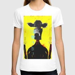 SALUT ! T-shirt