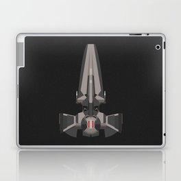 Sith Infiltrator  Laptop & iPad Skin