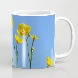 Build Me Up Buttercup Coffee Mug