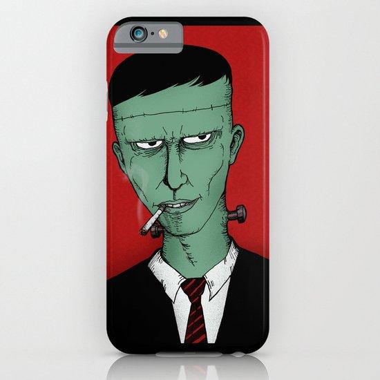 Frankie iPhone & iPod Case