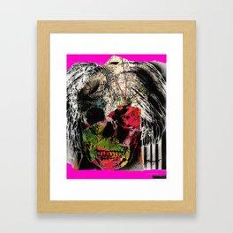 UNK  Framed Art Print