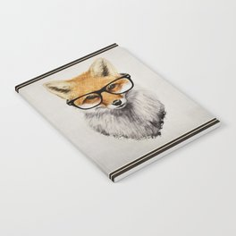 Mr. Fox Notebook