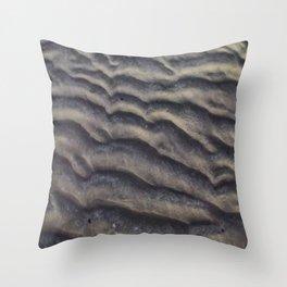 seasand, sands Throw Pillow