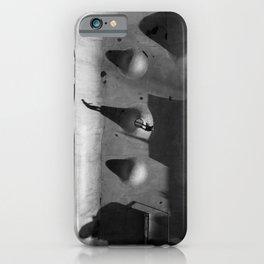 skatepark iPhone Case
