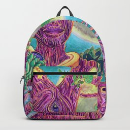 The Lady Trees Backpack