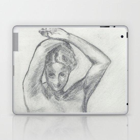 Female Nude Laptop & iPad Skin