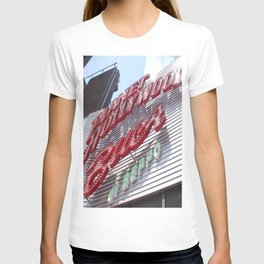 Welcome to the Big City T-shirt