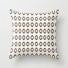 Southwestern Geometry  Throw Pillow