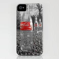 Forever Coca-Cola iPhone (4, 4s) Slim Case
