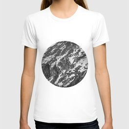 Moving Mountains | Rocky Mountains T-shirt