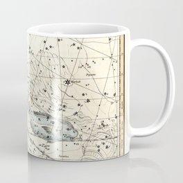 Pisces Constellation Celestial Atlas Plate 22 - Alexander Jamieson Coffee Mug