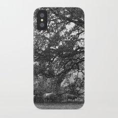 BoltonAbbey 2016 #24 iPhone X Slim Case