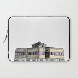 GALLERY SQUARE CHALET Laptop Sleeve