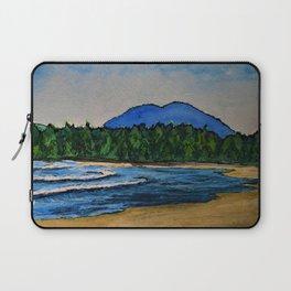 Mackenzie Beach Laptop Sleeve