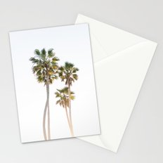 California Palms Stationery Cards