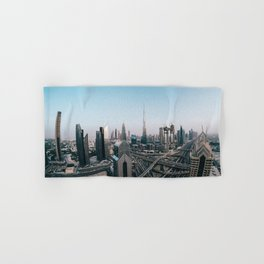 Dubai 32 Hand & Bath Towel