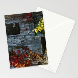 Barn Vines Stationery Cards