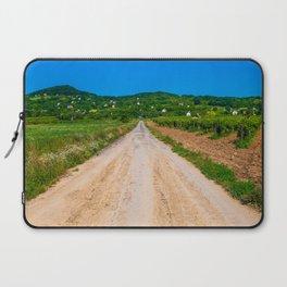 Balaton, Hungary Laptop Sleeve