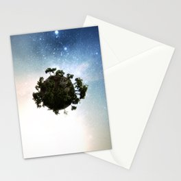little big planet Stationery Cards