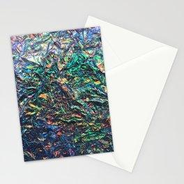 Holo Opal Stationery Cards