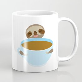 sloth & coffee Coffee Mug
