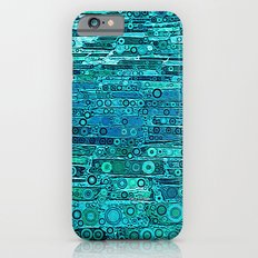 :: Tropical Sea :: Slim Case iPhone 6s