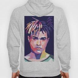 XXXTentacion Art Hoody