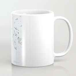 Raw Egg Coffee Mug