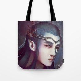 KyungSoo Tote Bag