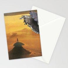 Motheaten Memories 2 Stationery Cards