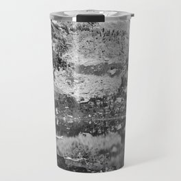 Alpine Lake Travel Mug