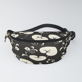 BUDDHAS POND Fanny Pack