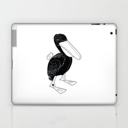 COMMUNIST DUCK Laptop & iPad Skin