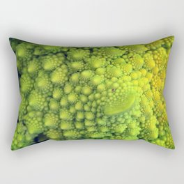 Living Fractals Rectangular Pillow