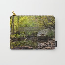 Out of the City Carry-All Pouch