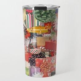 The Gift That Keeps on Giving Travel Mug