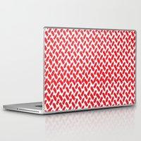 arabic Laptop & iPad Skins featuring Arabic Hattah by 7arakat
