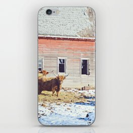 Old McDonald Had a Farm iPhone Skin