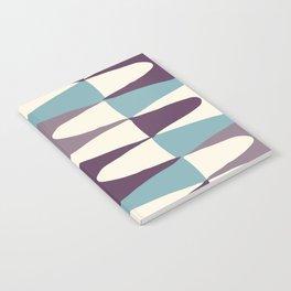 Zaha Sull Notebook