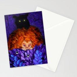 A Bear! Stationery Cards