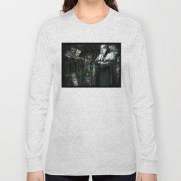The Plague Doctor Long Sleeve T-shirt